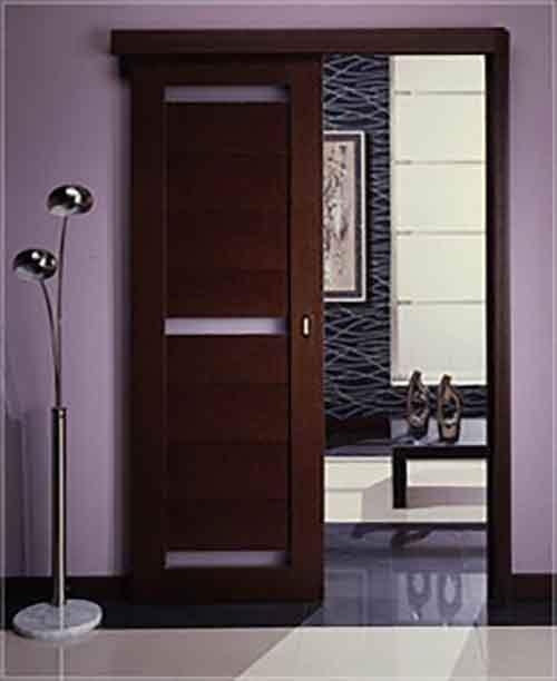 Как можно решить вопрос новой двери?