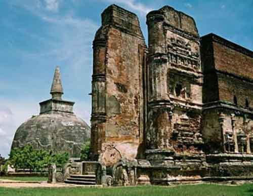 Шри-Ланка для туристов