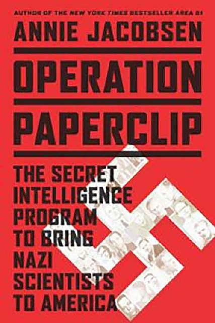 Чему нацисты научили мастеров допросов из ЦРУ
