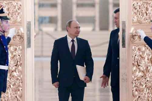 Европа и Россия – танцуя под разные мотивы