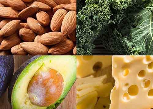 10 полезных веществ чтобы чувствовать себя здоровым