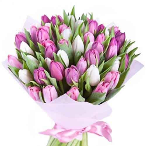 Цветочный аромат в подарок к 8 марта