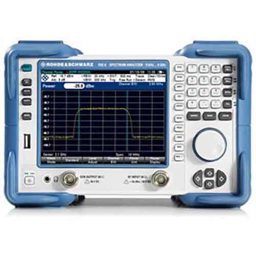 Анализатор сигналов и спектра – неотъемлемая вещь в науке