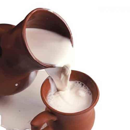 Польза вкусного молока