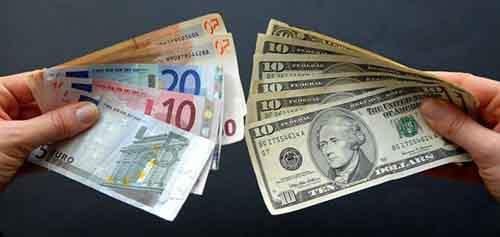 Долговые обязательства в евро представляют угрозу для доллара