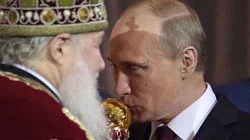 Россия-США: так кто безбожник теперь?