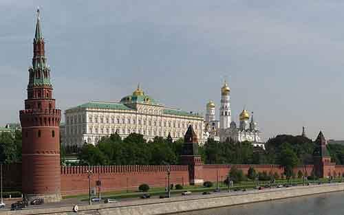 Большинство американцев негативного мнения о России