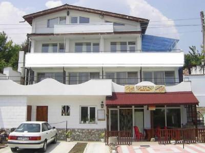 Небольшой семейный отель