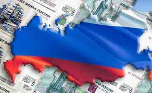 Нестабильность в Украине грозит России финансовым кризисом