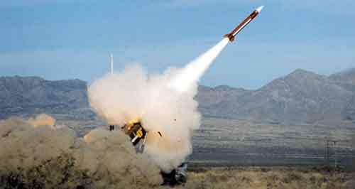 Ракетный щит США направлен на Россию