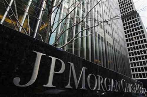 Ещё одна загадочная смерть сотрудника JP Morgan Джейсона Алана Салаиса