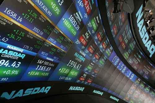 Риск очередной коррекции на рынке акций оценивается как высокий