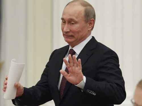 В российской экономике всё не так уж и плохо