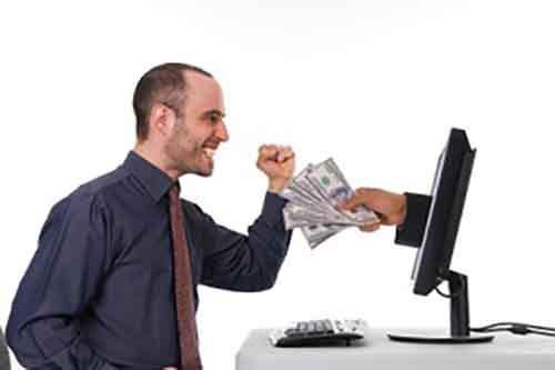 Как можно зарабатывать в интернете