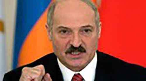 Александр Лукашенко посоветовал Януковичу взять ружье и застрелиться