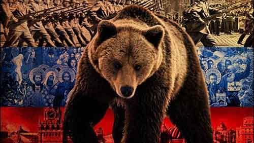 Россия или Америка: кто истинный агрессор