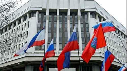 Крымский сепаратизм входит в моду