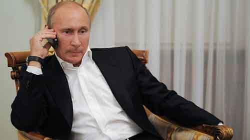 Джим Синклер: У Путина есть экономическая ядерная бомба