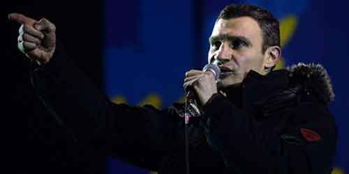 Кто есть кто в новом «полу-фашистском» правительстве Украины