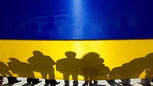 GEAB № 83: Украинский кризис как инструмент аннексии Европы к США