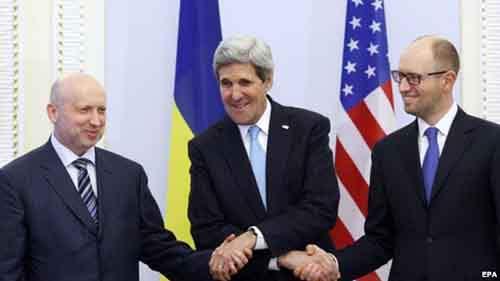 Как миллиарды финансовой помощи Украине в итоге могут оказаться в России