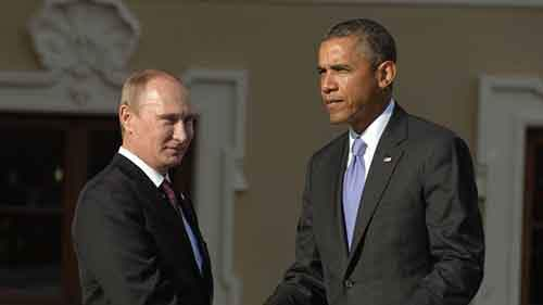 Политика США по изоляции России и расширению НАТО может привести к катастрофе