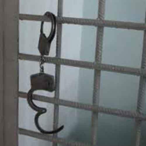 Банковский должник был задержан полицией города Актобе