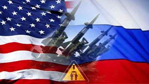 Сравнение военной мощи США и России в цифрах