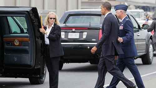 Обама встретится с Си Дзиньпином, чтобы попытаться изолировать Россию в связи с украинским вопросом