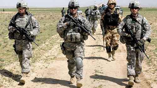 Как украинские события могут усложнить вывод американских сил из Афганистана
