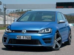 VolksWagen Golf Hatchback 3dv