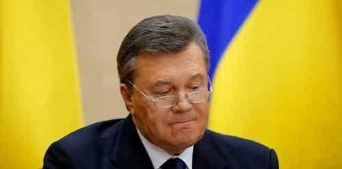 Завтра состоится третье явление Януковича народу