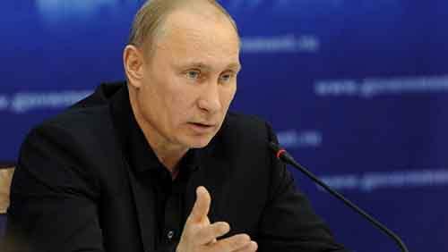 Западу не стоит реагировать на крымские события