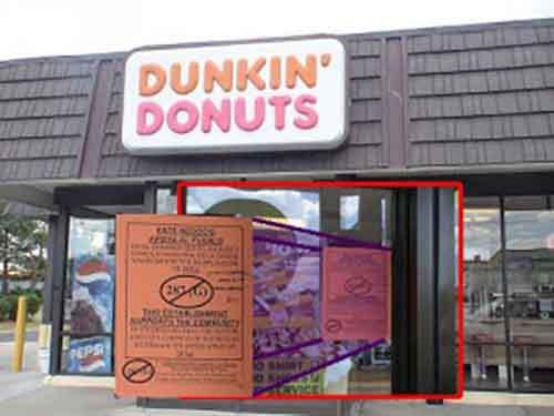 Футбольный клуб «Ливерпуль» станет партнером Dunkin' Donuts и Baskin Robbins