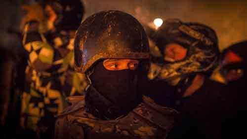 МВД, ГПУ и СБУ 3 апреля отчитаются об убийствах на Майдане
