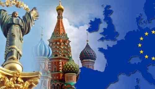 Кто выручит Украину, Запад или Россия