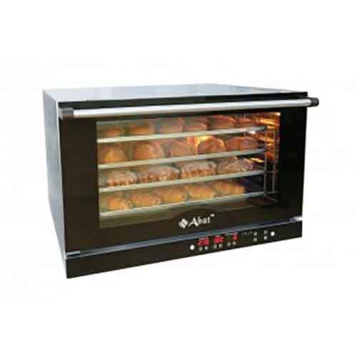 Как выбрать конвекционную печь для дома
