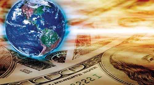 Начало третьей фазы мирового экономического кризиса