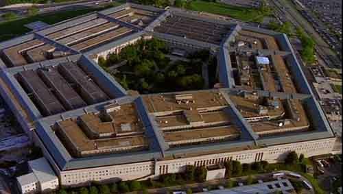 Пентагон: готовясь к войне с Россией