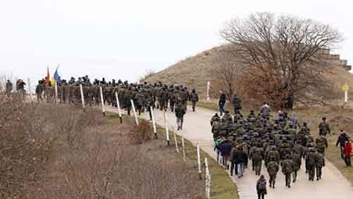 Европа полностью разделена в отношении ответа захвату русскими Крыма
