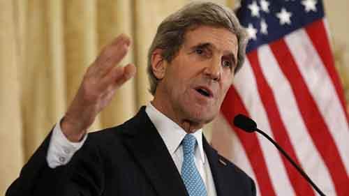 США – полноправный участник украинской катастрофы