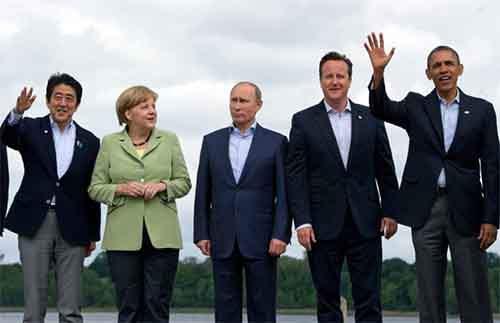 Фиаско Запада на Украине