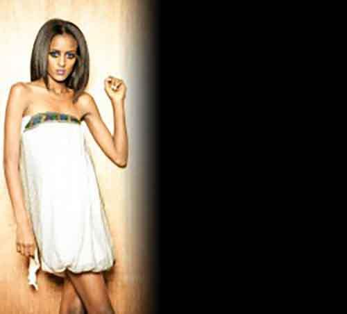 Эфиопская мода выходит на мировой рынок