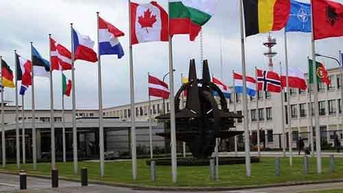 Оценка крымской ситуации: НАТО открывает для себя новую российскую армию