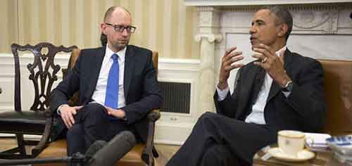 Могут ли США позволить себе Украину?