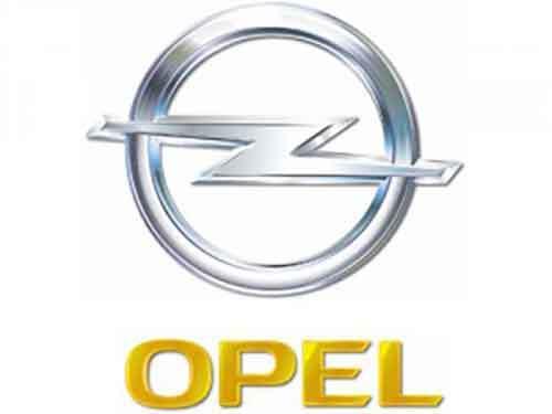 История логотипа автомобилей Opel