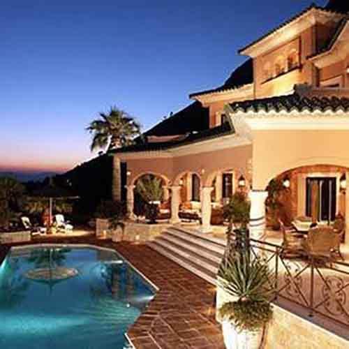 Привлекательная недвижимость за границей