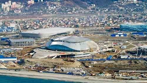 Олимпиада в Сочи показала настоящую Россию
