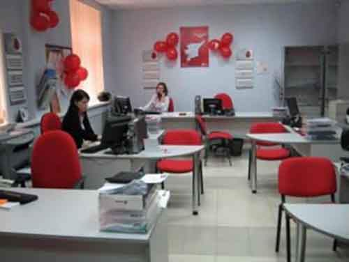 Секреты успешного бизнеса и дизайн офиса