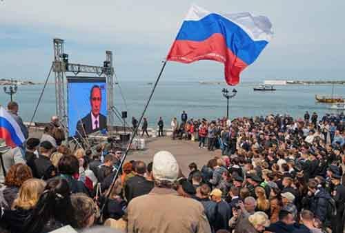 Крыму предстоит стать черноморским Лас-Вегасом
